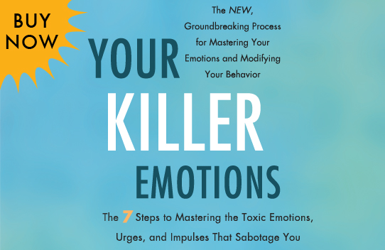 Buy Your Killer Emotions